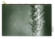 Glowing Grass Seedhead Carry-all Pouch