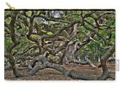 Gnarled Carry-all Pouch