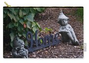 Gnomes At Home Carry-all Pouch