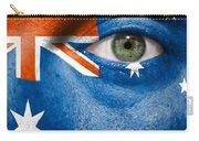 Go Australia Carry-all Pouch