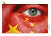 Go China Carry-all Pouch
