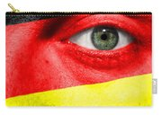 Go Germany Carry-all Pouch by Semmick Photo