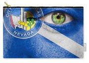 Go Las Vegas Carry-all Pouch