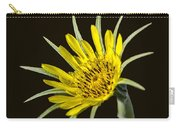 Goatsbeard Carry-all Pouch