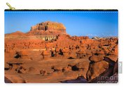 Goblin Valley State Park Carry-all Pouch