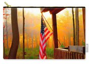 God Country Home Carry-all Pouch