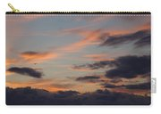 God's Evening Painting Carry-all Pouch