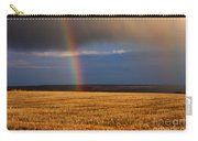 Gold At The End Of The Rainbow Carry-all Pouch