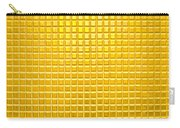 Gold Background Carry-all Pouch