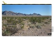 Gold Butte Skyline Carry-all Pouch