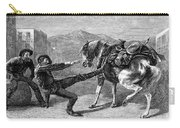 Gold Prospectors, 1876 Carry-all Pouch