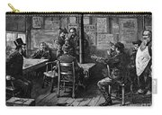 Gold Rush: Miners, 1887 Carry-all Pouch