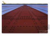 Golden Gate Bridge Vertical Carry-all Pouch