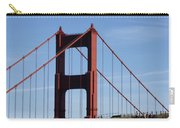 Golden Gate North Tower Carry-all Pouch