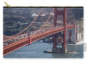 Golden Gate Traffic Carry-all Pouch
