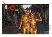 Golden Girls Of Bourbon Street  Carry-all Pouch