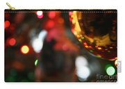 Golden Globe Carry-all Pouch