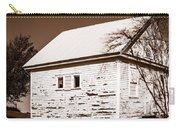 Golden Hill School 1860 - 1958 Carry-all Pouch