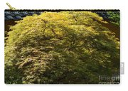 Golden Japanese Maple Carry-all Pouch