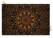 Golden Mandala 4 Carry-all Pouch