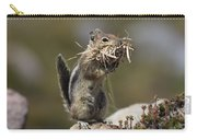 Golden-mantled Ground Squirrel Carry-all Pouch