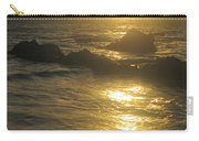 Golden Maui Sunset Carry-all Pouch