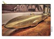 Golden Rod Dearborn Mi Carry-all Pouch