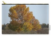 Golden Tree II Carry-all Pouch
