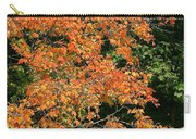 Golden Tree Moment Carry-all Pouch