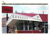 Goldie's Route 66 Diner  Carry-all Pouch