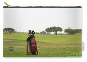 Golf Bag Carry-all Pouch