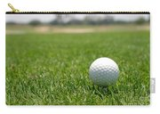 Golf Ball Carry-all Pouch