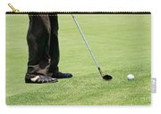 Golf Feet Carry-all Pouch