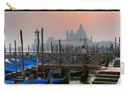 Gondole. Venezia. Carry-all Pouch