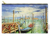 Gondolla Venice Carry-all Pouch