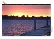 Good Morning From Marysville Michigan Usa Carry-all Pouch