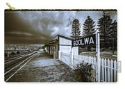 Goolwa Station Carry-all Pouch