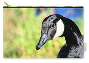 Goose Art Carry-all Pouch