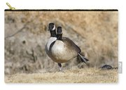 Goose Exercises  Carry-all Pouch