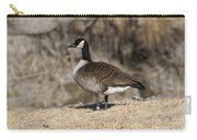 Goose Profile Carry-all Pouch