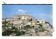 Gordes In Provence Carry-all Pouch
