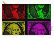 Gorge Washington In Colors Carry-all Pouch