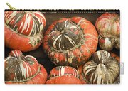 Gorgeous Gourds Carry-all Pouch