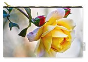 Gorgeous Roses Carry-all Pouch