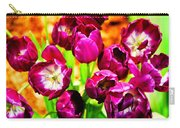 Gorgeous Tulips Carry-all Pouch