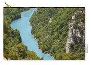 Gorges Du Verdon Carry-all Pouch