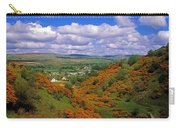 Gortin Valley, Co Tyrone, Ireland Carry-all Pouch