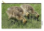 Goslings 1 Carry-all Pouch