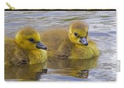 Goslings Carry-all Pouch