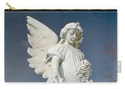 Gothic Blue Sky Carry-all Pouch